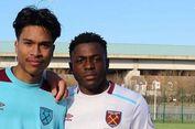 West Ham, Nathan Muskitta, dan Mimpi Besarnya Bersama Timnas Indonesia