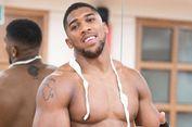 Anthony Joshua Anggap Tyson Furry Terlalu Banyak Omong Kosong