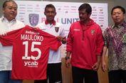 5 Fakta Yulius Mauloko, Pesepak Bola NTT yang Dikontrak Klub Australia