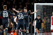 Arsenal Menang, Arsene Wenger Tetap Puji Gaya Bermain CSKA