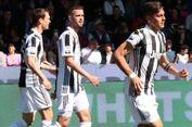 Del Piero Berharap Juventus dan Roma Lolos ke Semifinal Liga Champions