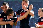 Jupp Heynckes Bawa Bayern Muenchen Juarai Liga Jerman