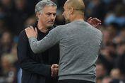 Guardiola dan Klopp Bersimpati kepada Mourinho yang Baru Dipecat