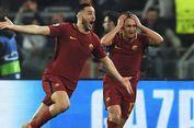 Liverpool Vs AS Roma, Klopp Sebut Tim Lawan Kuat dan Berkualitas