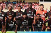 Sriwijaya FC Vs Persipura, Tim Tamu Siap Curi Poin di Kandang Lawan