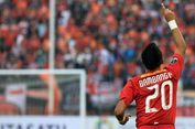 Persija Vs Borneo FC, 'Reuni' Dejan Antonic dengan Bepe
