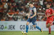 Balsa Bozovic Optimistis Arema FC Mampu Kalahkan Persib