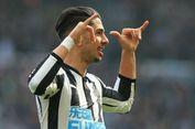 Liga Inggris, Newcastle Beri Arsenal 5 Kekalahan Tandang Beruntun
