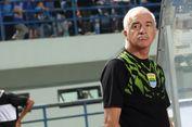 Tanpa Febri, Persib Optimistis Menang Lawan Madura United