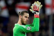 Demi Trofi Liga Champions, De Gea Bisa Tinggalkan Man United