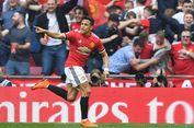 Penghormatan Khusus Alexis Sanchez kepada Arsene Wenger