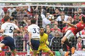 Soal Kicauan di Twitter, FA Minta Maaf kepada Man United dan Tottenham
