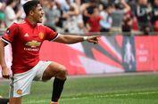 Alexis Sanchez Nilai Man United Akan Lebih Ambisius pada 2018-2019