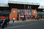 AS Roma Kecam Tindakan Penusukan terhadap Fans Liverpool