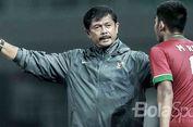 Indra Sjafri Kembali Ditunjuk sebagai Pelatih Timnas U-19 Indonesia