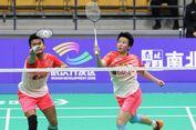 Tontowi/Liliyana dan Ricky/Debby Tembus Perempat Final Kejuaraan Asia