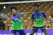 Kejuaraan Asia 2018, Empat Wakil Indonesia Hadapi Jepang dan China