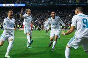 Demi Final Liga Champions, Real Madrid Kesampingkan El Clasico