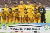 Kiat Bhayangkara FC agar Tetap Prim   a di Bulan Ramadhan