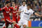 Lawan Real Madrid di Final, Liverpool Punya Sejarah Apik