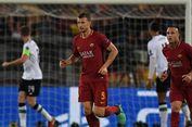 Eusebio Di Francesco: Liverpool Tampil Luar Biasa