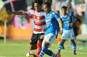 Hasil Liga 1, 4 Mei 2018, Persipura, MU, dan Bhayangkara Berjaya
