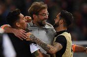 Rahasia Kesuksesan Liverpool di Bawah Asuhan Juergen Klo   pp