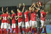 Masuk Grup B Piala AFF, Menpora Minta Timnas Indonesia Berjuang Keras