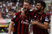 Olympiakos Vs AC Milan, Penyesalan Kapten I Rossoneri