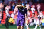 Hasil Liga Inggris, Satu Tim Dipastikan Degradasi