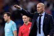 Zidane Pusing Menentukan Skuad untuk Final Liga Champions