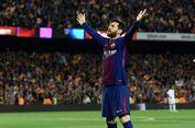 Tidak Mau Kalah dari Juventus, Inter Siap Datangkan Messi