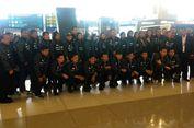 Hari Ini Tim Piala Thomas dan Uber Indonesia Berangkat ke Thailand