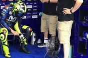 Jelang GP Perancis, Valentino Rossi Keluhkan Yamaha M1