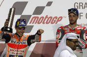 Andrea Dovizioso Kian Khawatir akan Performa Marc Marquez