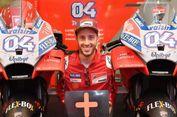 Andrea Dovizioso Masih Percaya Bisa Juara MotoGP 2018