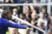 Conte Pastikan Tidak Akan Melatih hingga Akhir Musim