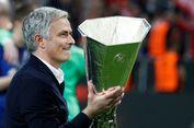 Chelsea Vs Manchester United, Mourinho Tak Andalkan Statistik Final