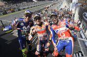 Danilo Petrucci Akan Gantikan Jorge Lorenzo di Ducati