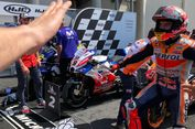 MotoGP Perancis, Marquez Sudah Antisipasi Insiden yang Mungkin Terjadi