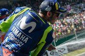 MotoGP Perancis, Valentino Rossi Sempat Pesimistis