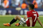 Jose Mourinho Pastikan Alexis Sanchez Bermain Lawan Wolves