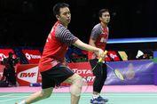 Susunan Pemain Indonesia pada Semifinal Piala Thomas 2018 Versus China