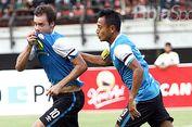 Hasil Liga 1, Barito Putera Berbagi Angka dengan Persela Lamongan
