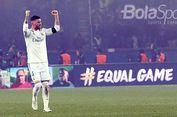 Final Liga Champions, Real Madrid Lebih Berhasrat daripada Liverpool