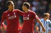 Final Liga Champions, Ramos Anggap Liverpool Berbahaya