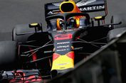Hasil FP 2 F1 GP Monaco, Red Bull Racing Tampil Dominan