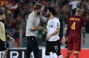 Final Liga Champions, Puasa Takkan Ganggu Mohamed Salah