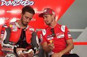 Stoner Sebut Perebutan Juara MotoGP 2018 Tak Berlangsung Ketat