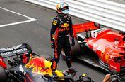 Sebastian Vettel: Ricciardo Telah Jawab Keraguan